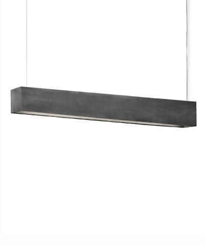 Подвесной светильник Nowodvorski 7015 Stone Gray