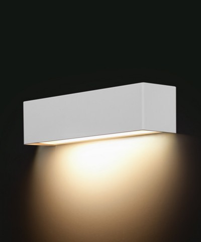 Настенный светильник NOWODVORSKI 6345 Straight XS