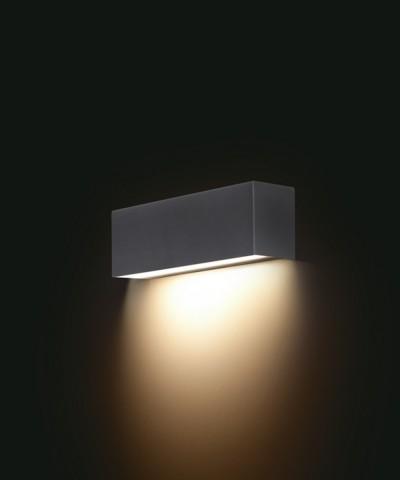 Настенный светильник NOWODVORSKI 6350 Straight XS
