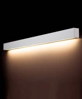 Nowodvorski 9612 Straight Wall LED White L