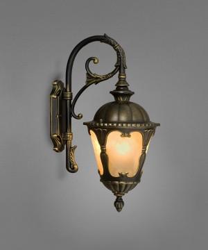 Уличный светильник Nowodvorski 4686 Tybr