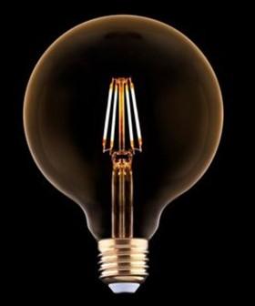 Nowodvorski 9797 Vintage LED Bulb