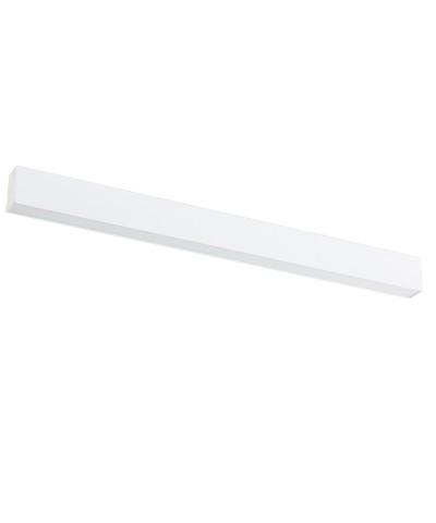Магнитный светильник PRIDE 7640 Moon white