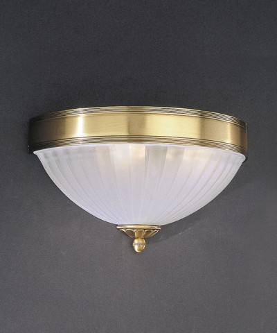 Настенный светильник RECCAGNI ANGELO A. 2305/2 Bronzo Arte