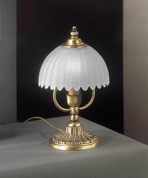 Настольная лампа RECCAGNI ANGELO P 3620 Bronzo Arte