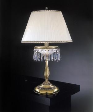 Настольная лампа RECCAGNI ANGELO P 4661 G Bronzo Arte