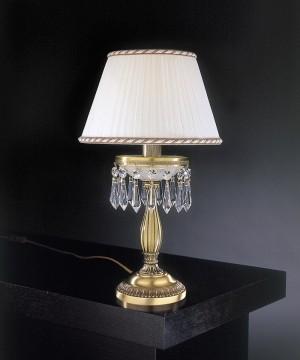Настольная лампа RECCAGNI ANGELO P 4661 P Bronzo Arte