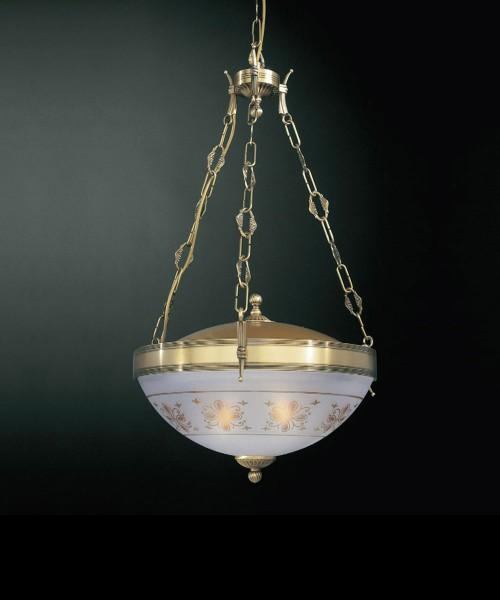 Подвесной светильник RECCAGNI ANGELO L 6012/3