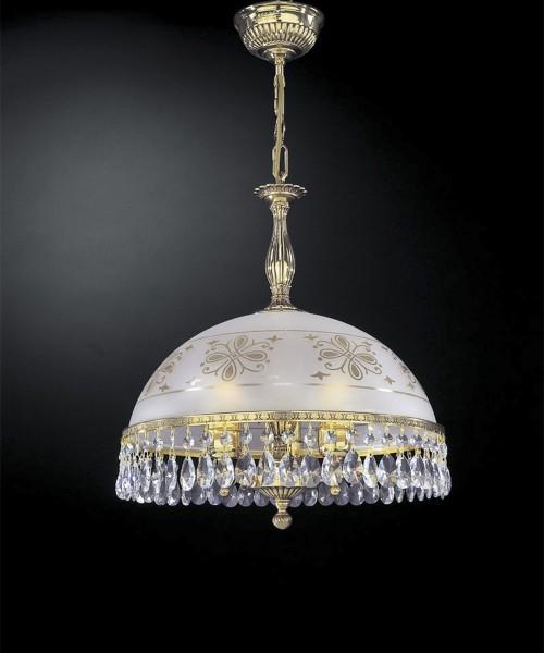 Подвесной светильник RECCAGNI ANGELO L 6100/38