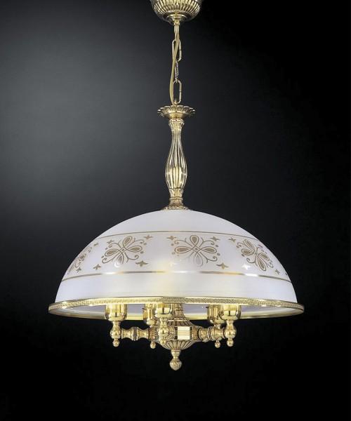 Подвесной светильник RECCAGNI ANGELO L 6102/48