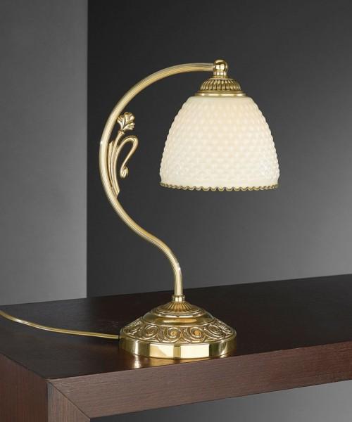 Настольная лампа RECCAGNI ANGELO  P 7105 P Oro Francese