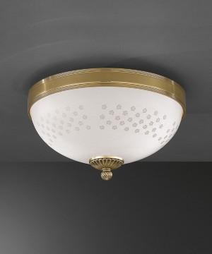 Потолочный светильник RECCAGNI ANGELO PL. 8300/2