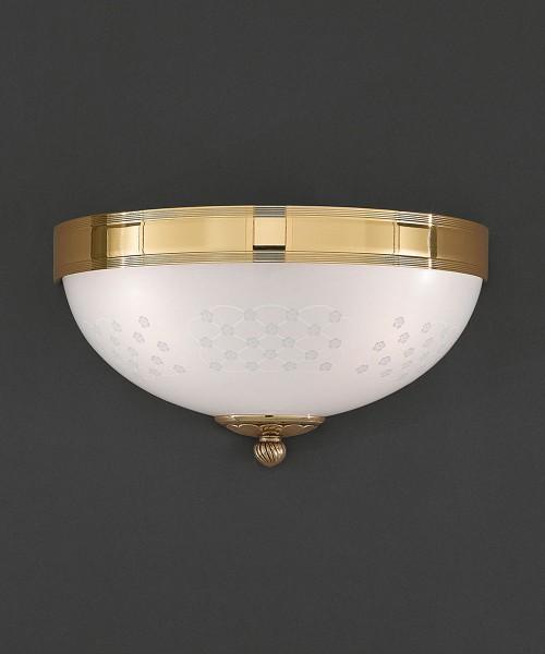 Настенный светильник RECCAGNI ANGELO A. 8310/2