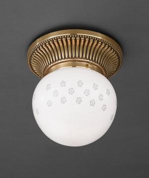 Точечный светильник RECCAGNI ANGELO PL. 8310/1