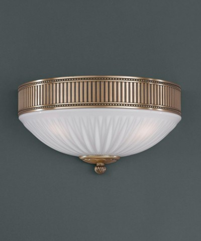 Настенный светильник RECCAGNI ANGELO A. 9260/2 Bronzo Arte
