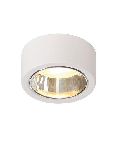 Точечный светильник SLV 112281 CL 101 GX53