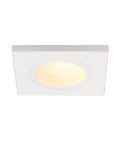 Точечный светильник SLV 111121 Dolix Out MR16 Square