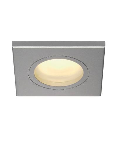 Точечный светильник SLV 111144 Dolix Out GU10 Square