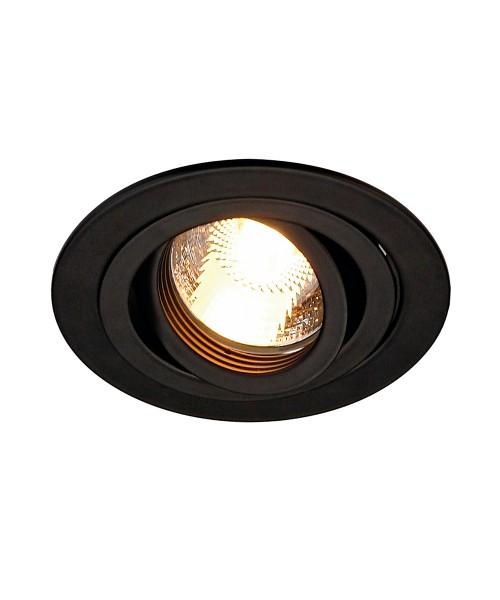 Точечный светильник SLV 113480 New Tria MR16 Round