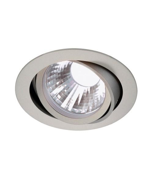 Точечный светильник SLV 113564 New Tria LED Disk Round
