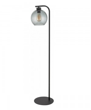 Торшер TK Lighting 5051 Cubus Graphite