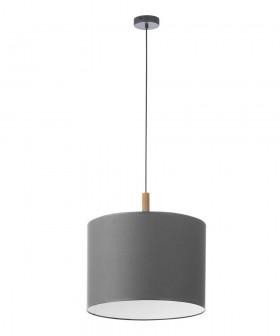 TK Lighting 4109 Deva Graphite