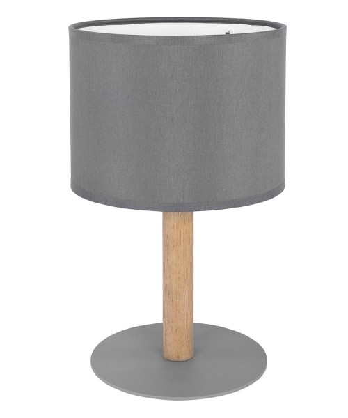 Настольная лампа TK Lighting 5219 Deva Graphite