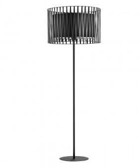 TK Lighting 2899 Harmony Black
