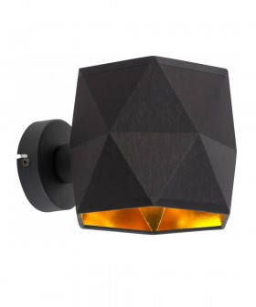 TK Lighting 1040 Siro black