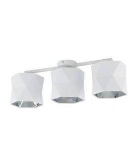 TK Lighting 3247 Siro white
