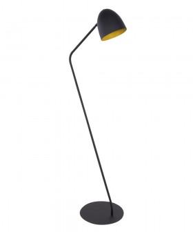 TK Lighting 5037 Soho Black