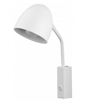 TK Lighting 3363 Soho White