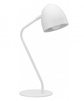 TK Lighting 5193 Soho White