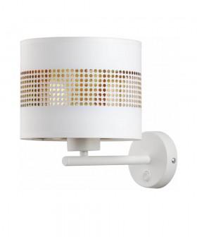 TK Lighting 3221 Tago white