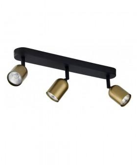 TK Lighting 3305 Top Gold