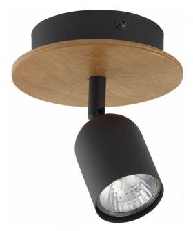 TK Lighting 3290 Top Wood