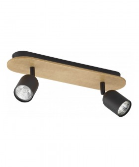 TK Lighting 3291 Top Wood