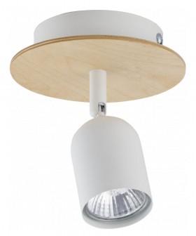 TK Lighting 3294 Top Wood