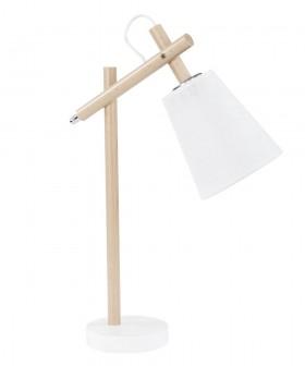 TK Lighting 667 Vaio White