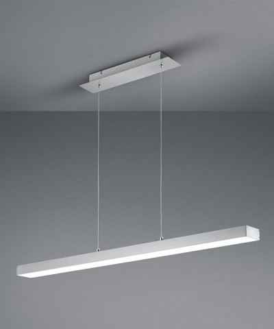 Подвесной светильник REALITY R32801107 Agano