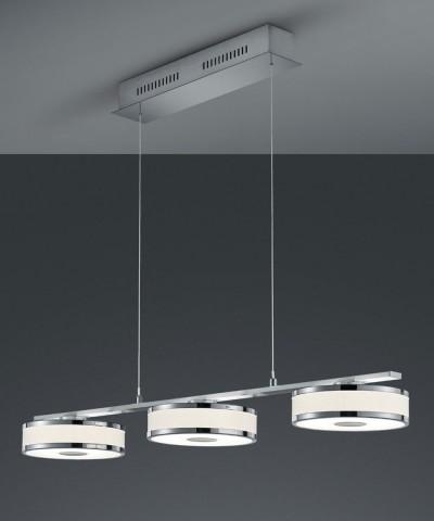 Подвесной светильник TRIO 378010307 Agento