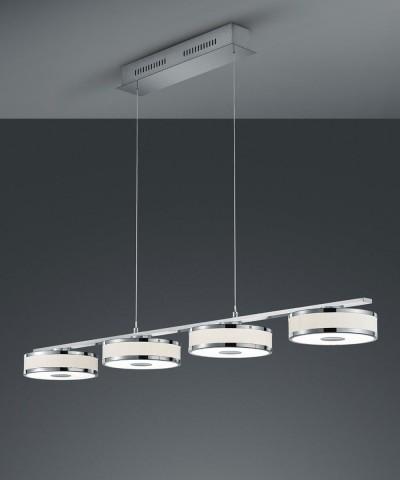 Подвесной светильник TRIO 378010407 Agento