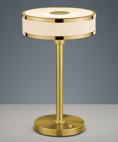 Настольная лампа TRIO 578090108 Agento