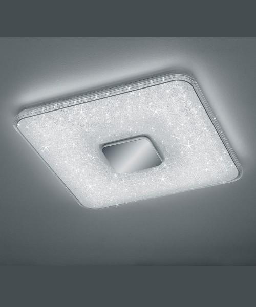Потолочный светильник TRIO 628890100 Akura