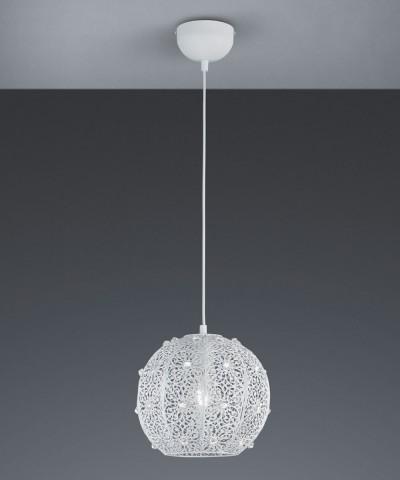 Подвесной светильник Trio 307200101 Bajo