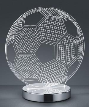 Настольная лампа REALITY R52471106 Ball