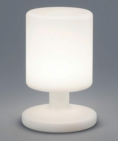 Настольная лампа Reality R57010101 Barbados