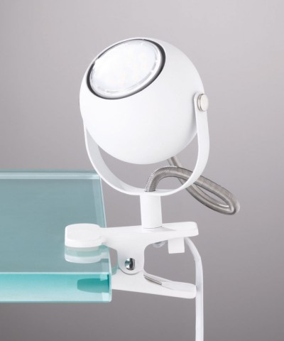 Настольная лампа Reality R20051131 Bastia