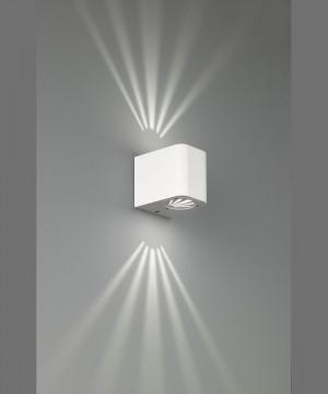 Уличный светильник REALITY R28200601 Bogota