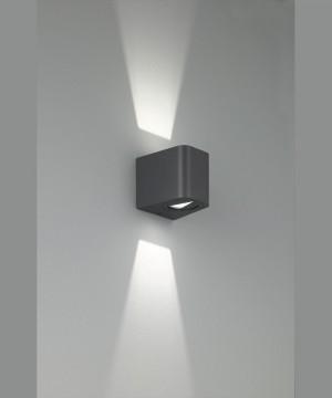 Уличный светильник REALITY R28200642 Bogota